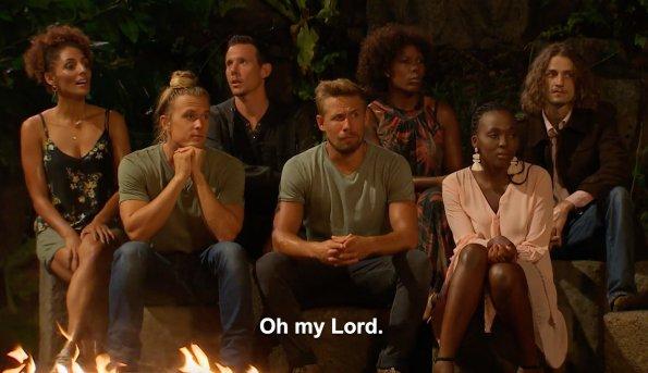 Survivor South Africa: Island of Secrets Episode 16 Recap