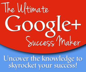Ultimate-Google-Plus-Success-eCourse