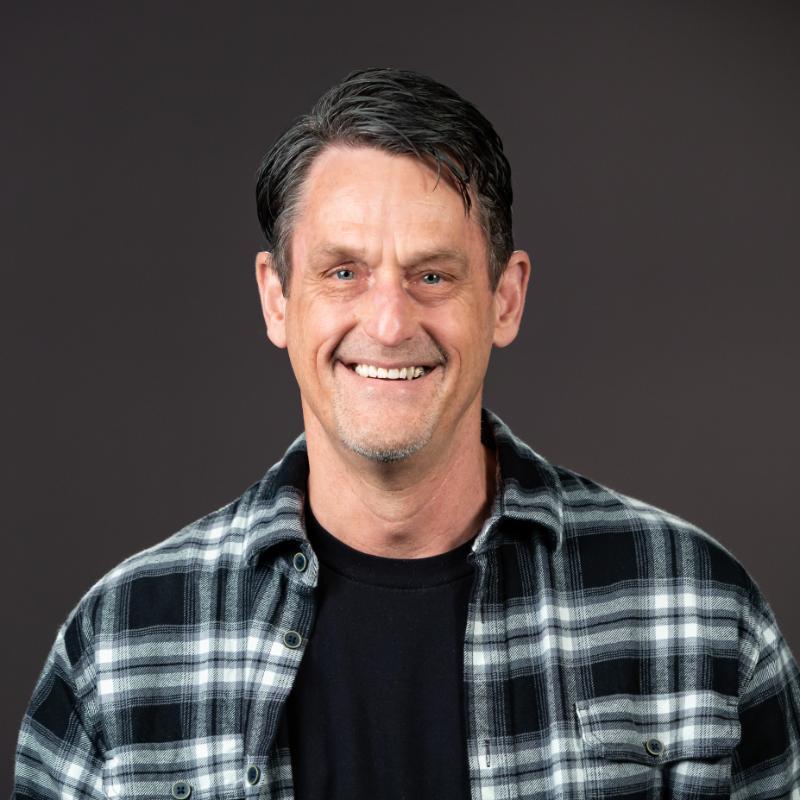 Gregg Svalstad