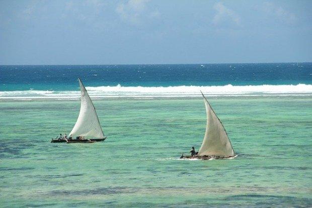 Africa Zanzibar Tanzania