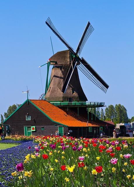 windmills amsterdam abbl
