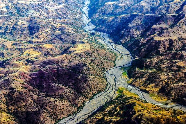ethiopia river landscape Culture Shock abbl