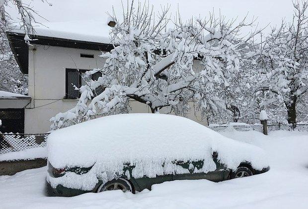 Bulgaria In The Winter Culture Shock