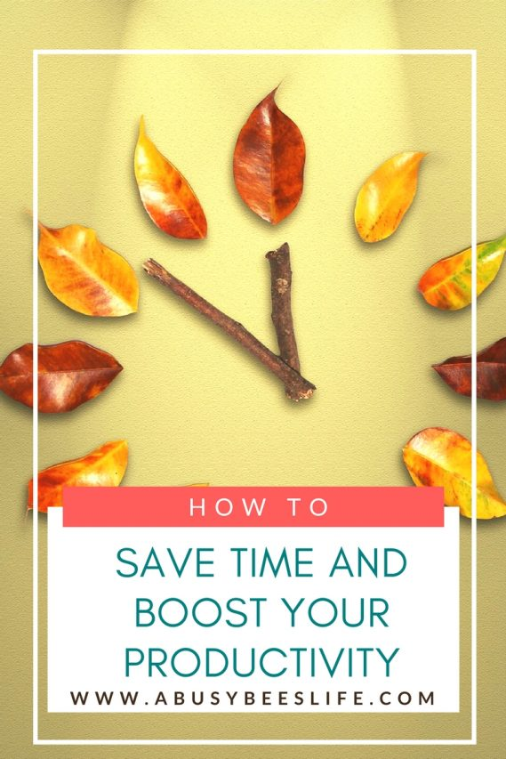 Save Time And Boost Your Productivity Pin(1)