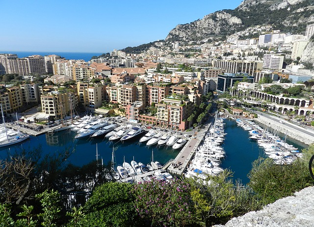 The Top Ten Smallest Countries In The World Monaco