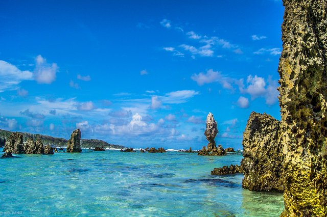 The Top Ten Smallest Countries In The World Nauru