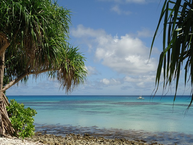 The Top Ten Smallest Countries In The World Tuvalu