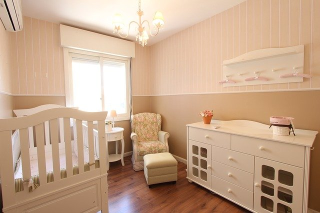 Feng Shui Techniques For Soothing Your Baby Wall Colors A busy bees life
