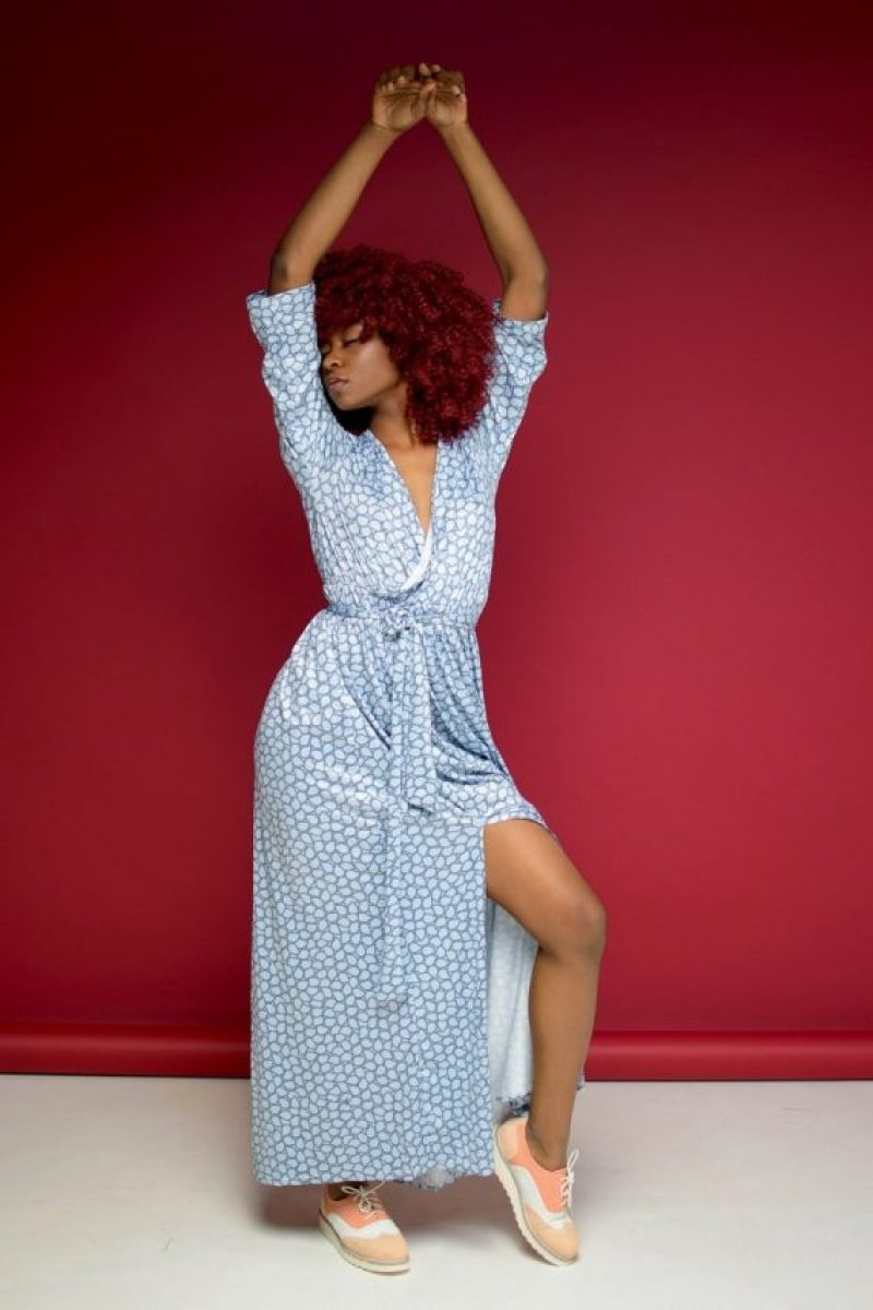 Woman dancing, beautiful afro american woman, abusybeeslife, love yourself, accept your body