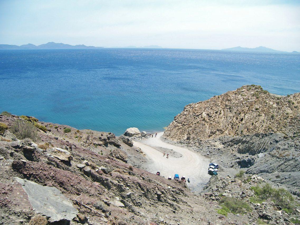 Kos sea view