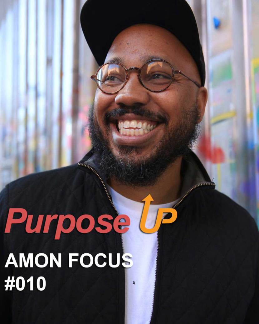 Amon Focus Purpose Up