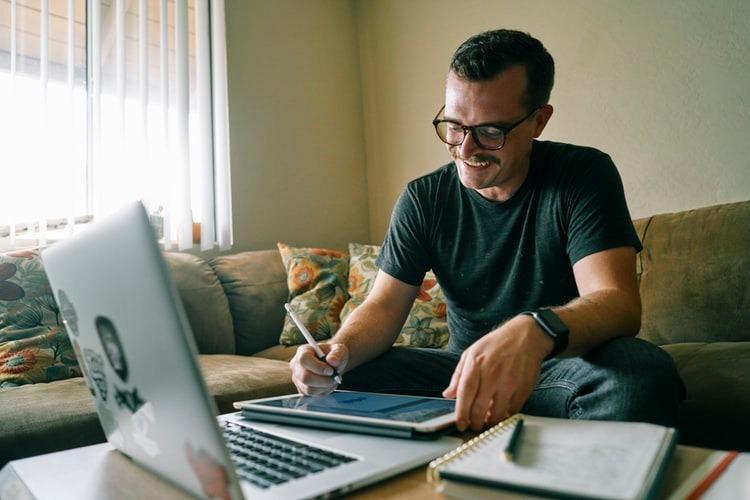 5 herramientas para el trabajo desde casa