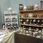 Fun ceramic mugs and cups