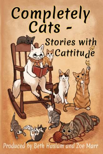 Stories With Cattitude
