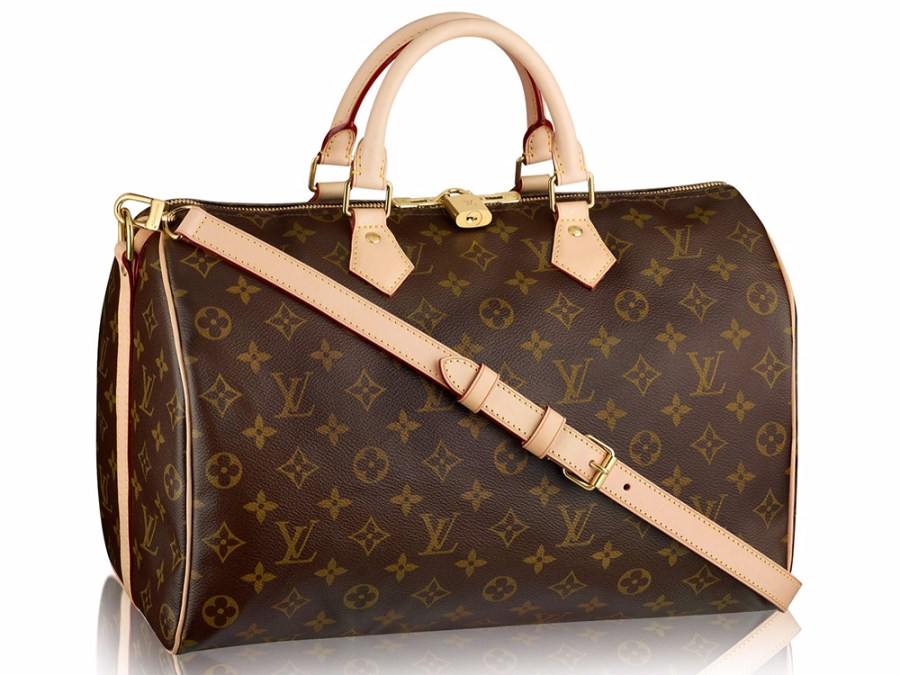 Louis Vuitton Speedy Bag Size Price Guide - De Louis Vuitton Speedy Bag De Ultieme Designer tassen gids