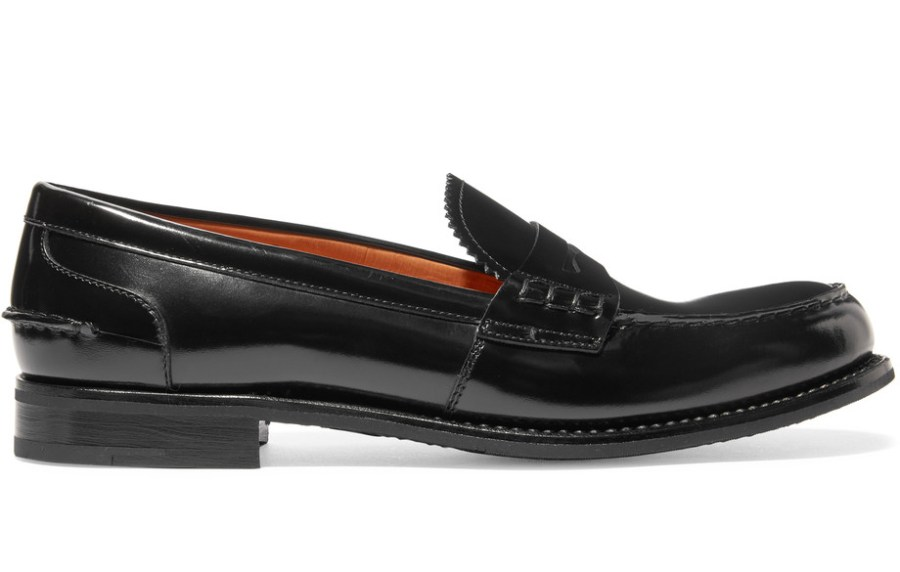 -Churchs-sally verdoezeld-leather-loafers