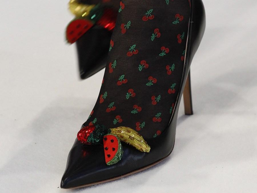 Feature Image 3 - De 40 + Beste Runway Schoenen van New York Fashion Week