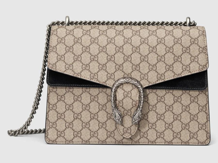 €  2.250 in de VS via Gucci