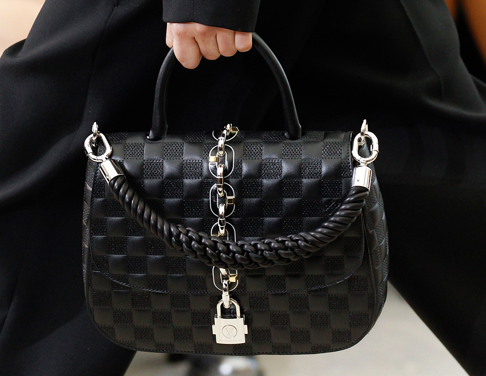 Louis Vuitton Launched New Bag Styles Plus An Awesome