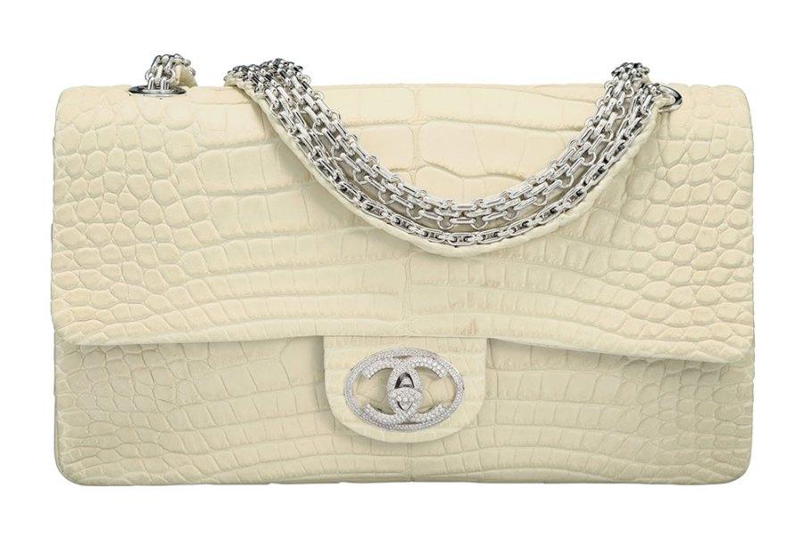 Chanel Alligator Flap Bag - De ultieme handleiding voor het kopen van Chanel Tassen Online