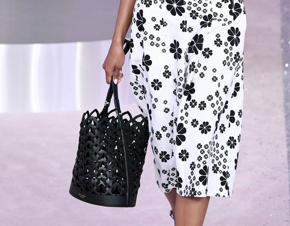 Check Out Kate Spade S First Bag Collection From The Brand