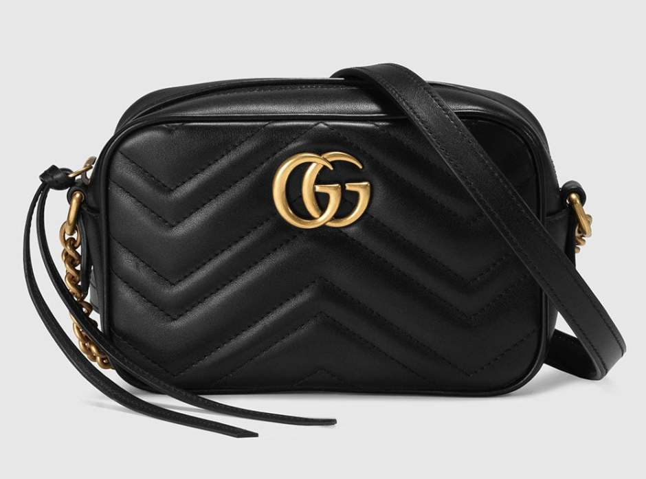 0fc4261f639 The Best Bags Under $1,000 from 24 of the World's Biggest Premier Designer  Brands, 2018 Edition Read the Full Post Now