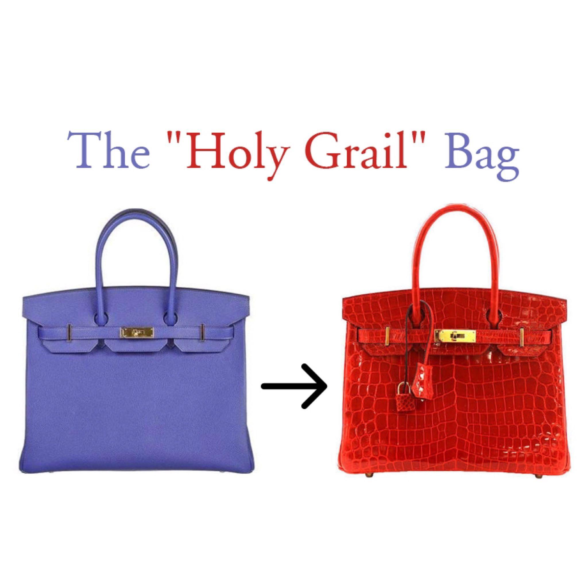 6731d45f0c1 The Hermes Birkin - The Ultimate Holy Grail Bag - PurseBop