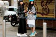 Tendenze moda primavera 2015: Zaino alla MFW