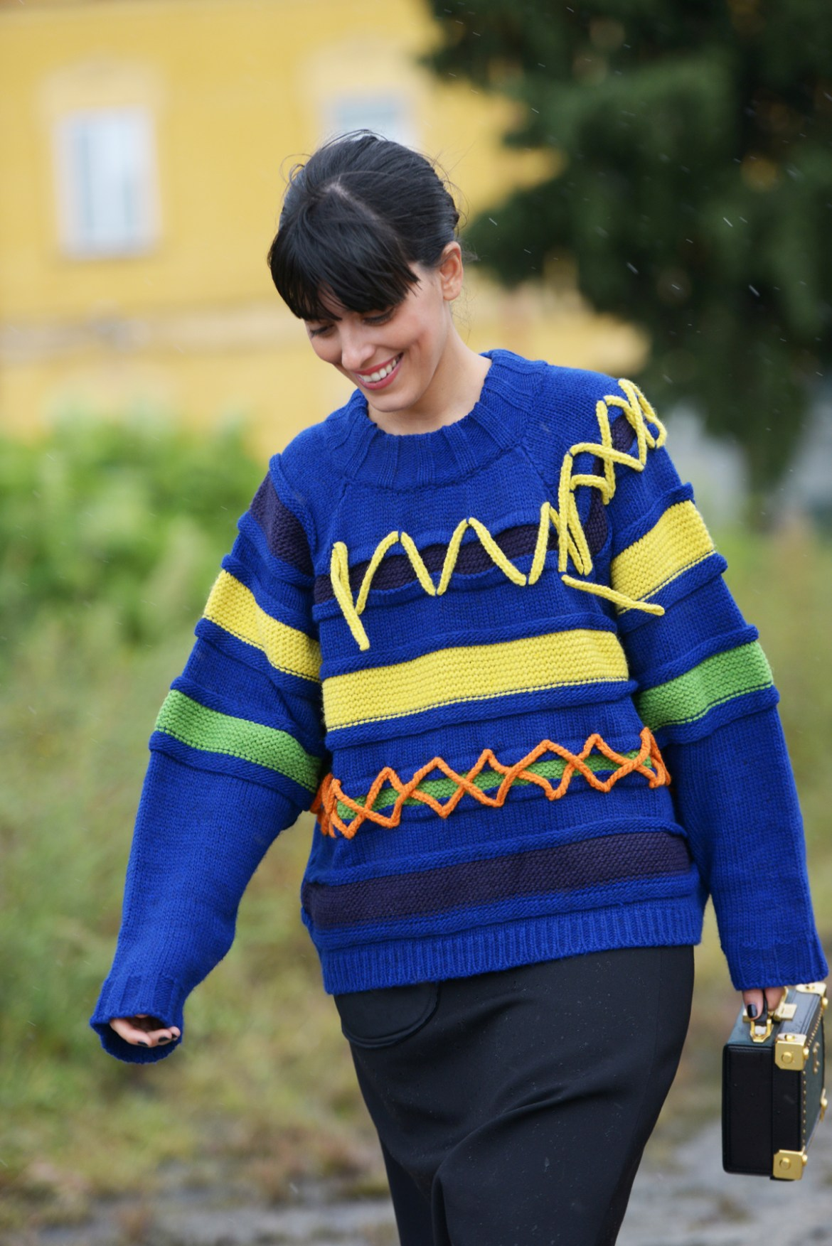 MFW day 1, tendenze autunno 2015