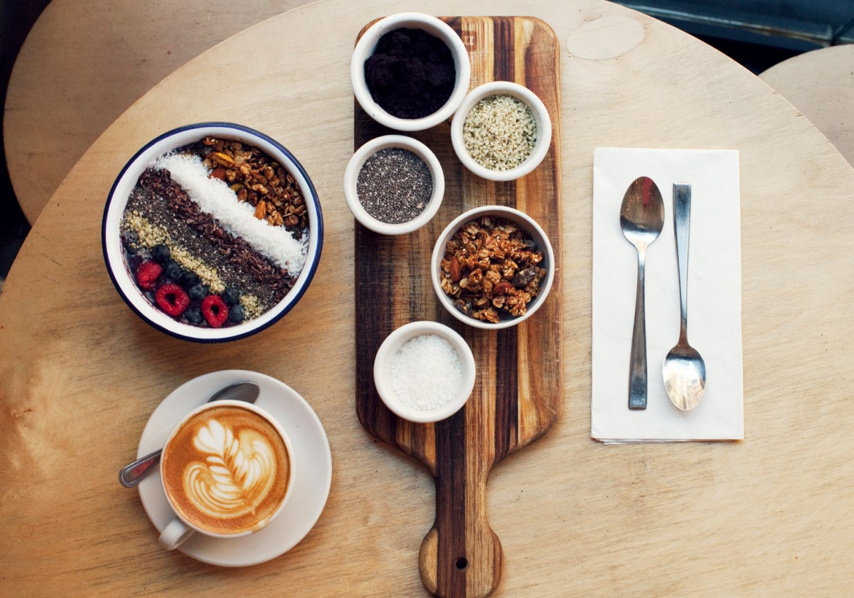 Cosa mangio in un giorno: le mie abitudini alimentari
