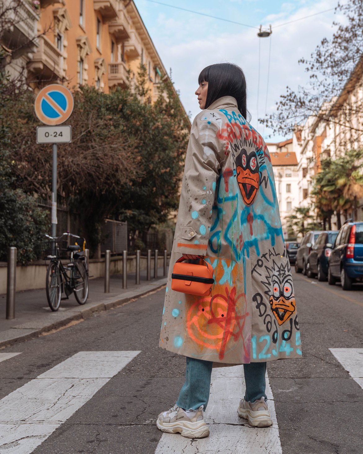 Fashion Week di Milano e Parigi 2019: Cosa ho indossato.