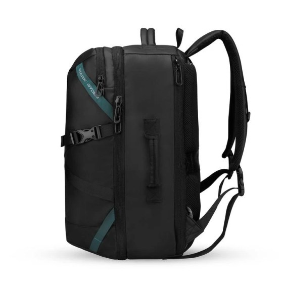 Fashion Travel Camping Style Outdoor Laptop Backpack Trunk