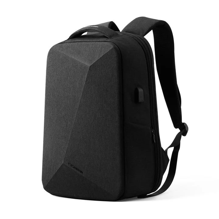 Fashion USB Charging Anti Theft Laptop Backpack Protector