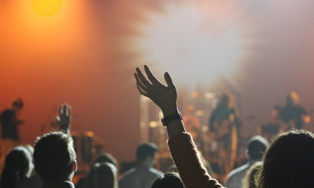 Worship Leader Service Responsibilities