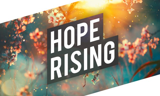 Hope Rising – Easter (4/1)