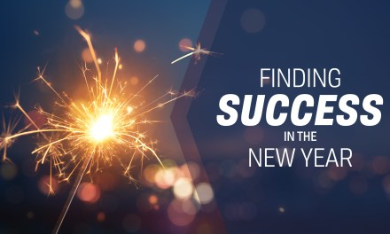 Finding Success in the New Year