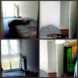 Host Family in Helmond Belanda