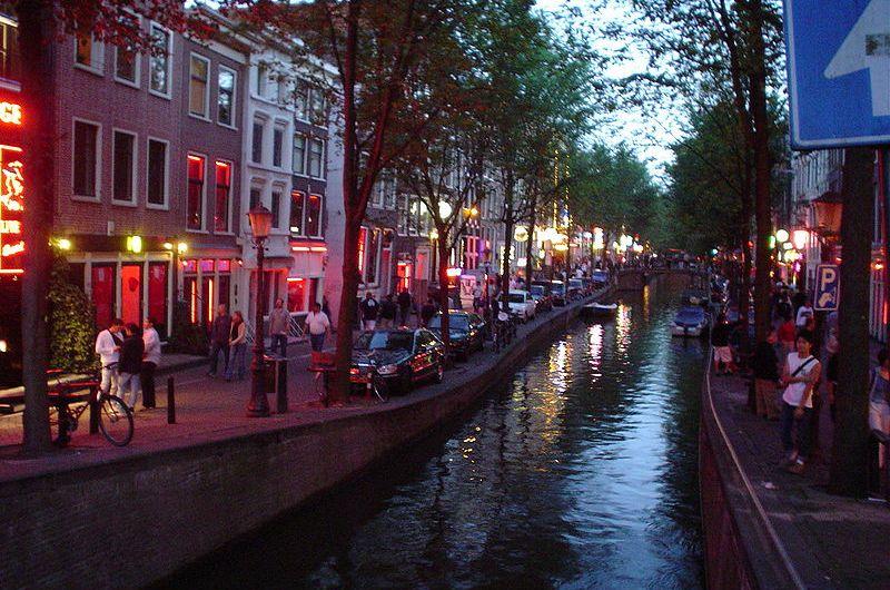 Yuk! Berwisata ke Amsterdam