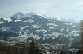 Zweisimmen Switzerland 28