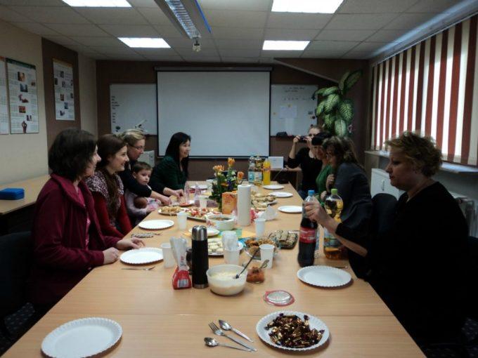 Kuliner Internasional di Kelas Bahasa Jerman
