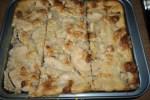 Apfelkuchen ( Kue Apel )