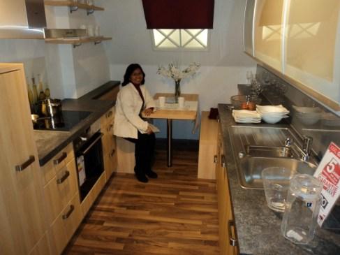 Model dapur minimalis, untuk ruang yang tidak luas