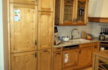 Dapur Impian Tampak Samping