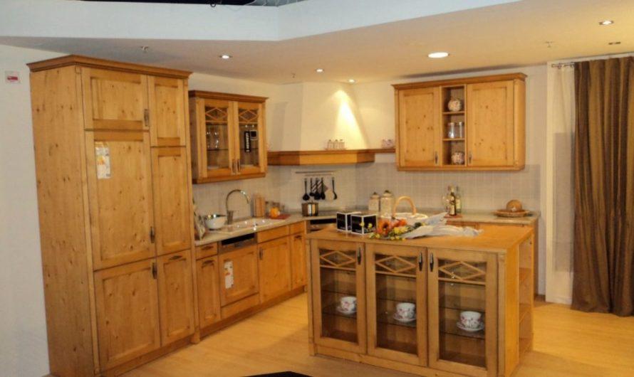 Dapur Mewah Impian Kami