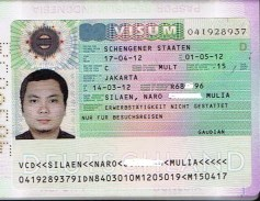 Multipel Entry Visa