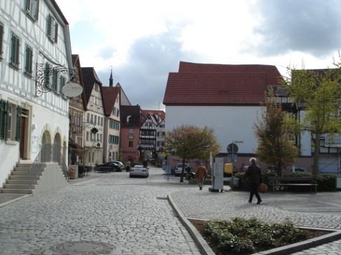 Selamat Datang di Kota Tua, Bad Wimpfen