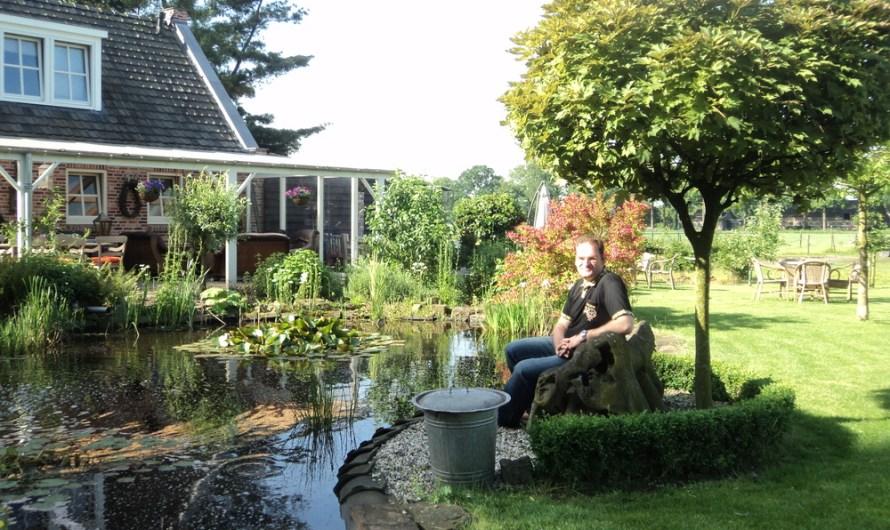 Penginapan Kami di Belanda