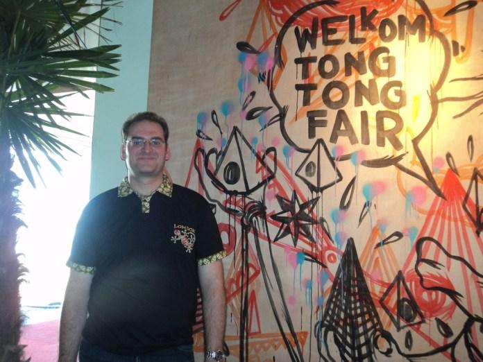 Tong Tong Fair 2012