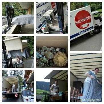 Pindahan Rumah dari Swiss ke Jerman