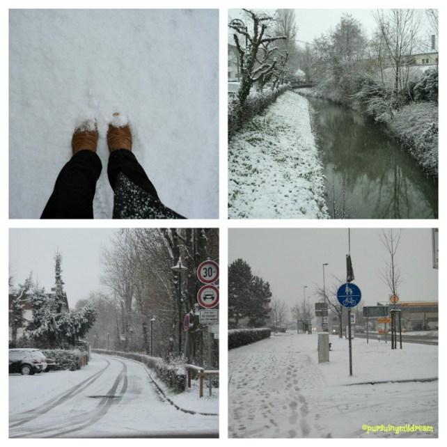 Siap Jalan-jalan Sendiri Keliling Sinsheim. 07.12.2012